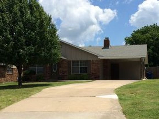 1610 S 5th St, Mcalester, OK 74501