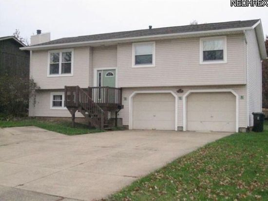 379 Shenandoah Blvd, Barberton, OH 44203