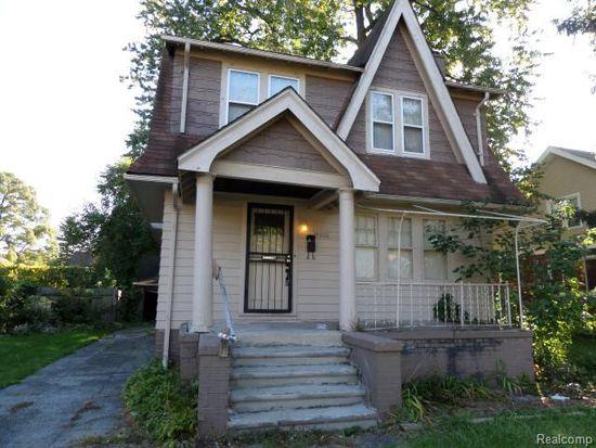 14024 Rutland St, Detroit, MI 48227