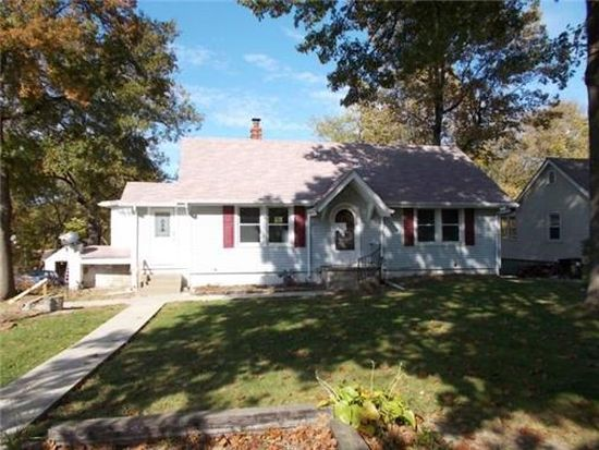 826 W 30th St, Independence, MO 64055