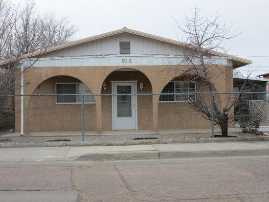 618 Alicia St, Santa Fe, NM 87505