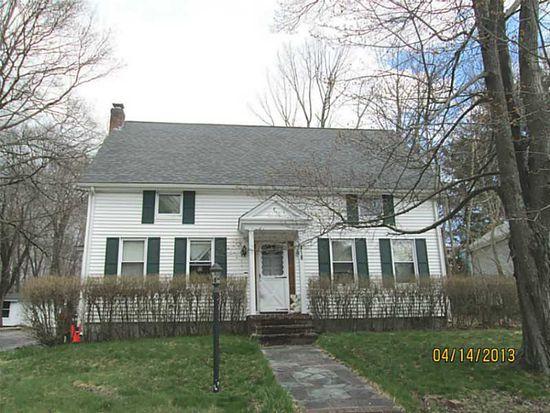 318 Chestnut St, North Attleboro, MA 02760