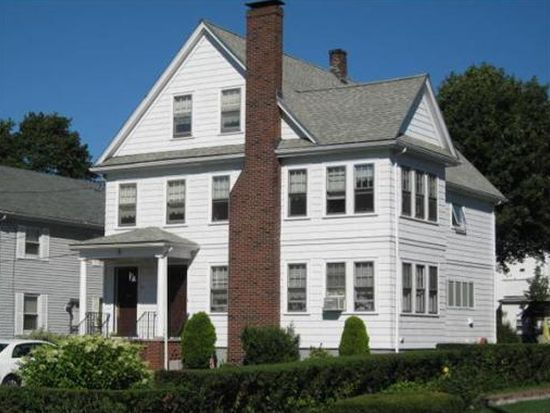 89 Forest St, Medford, MA 02155