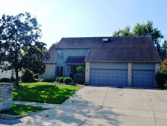 701 River Trce, Westerville, OH 43081