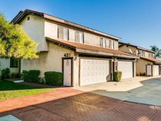 420 Elizabeth Ave # B, Monterey Park, CA 91755