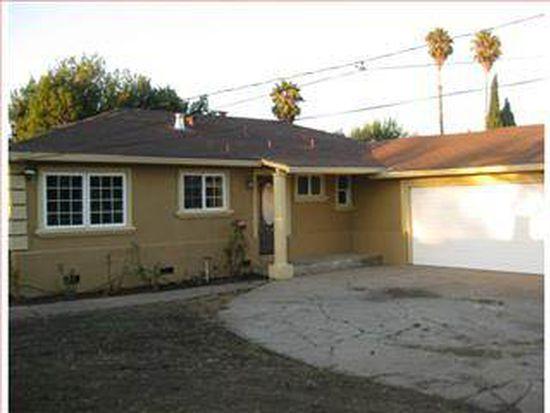3591 Williams Rd, San Jose, CA 95117