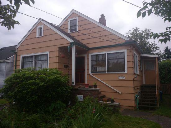 2829 NW 68th St, Seattle, WA 98117