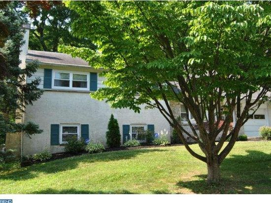 582 Charles Dr, King Of Prussia, PA 19406