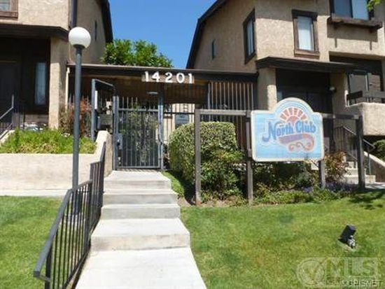 14201 Foothill Blvd UNIT 17, Sylmar, CA 91342