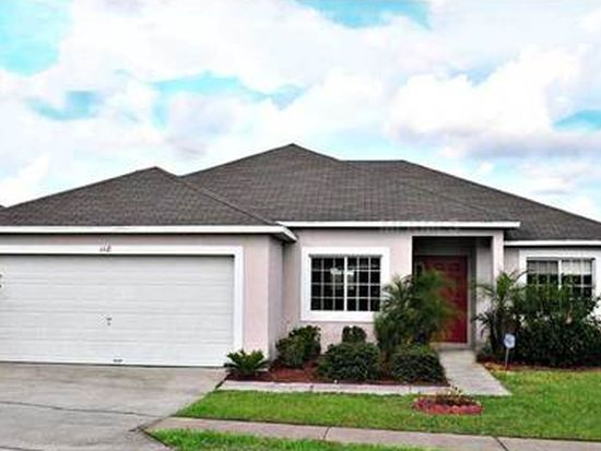 118 Hillcrest Rd, Davenport, FL 33897