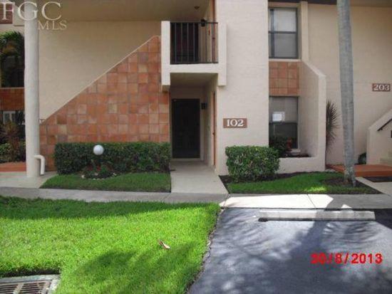 14790 Eagle Ridge Dr APT 102, Fort Myers, FL 33912