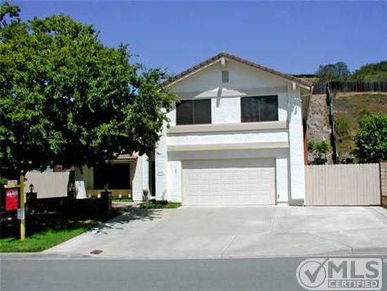 9442 Palomino Ridge Dr, Lakeside, CA 92040