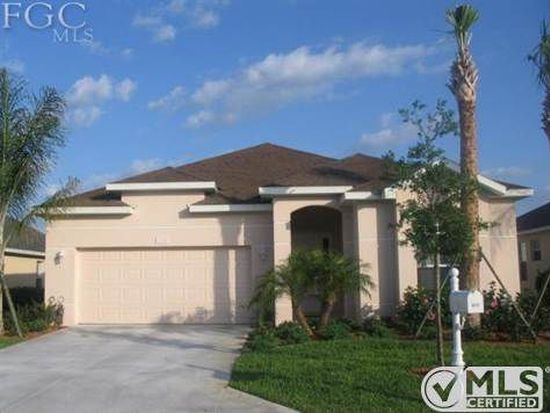 9223 Palm Island Cir, North Fort Myers, FL 33903