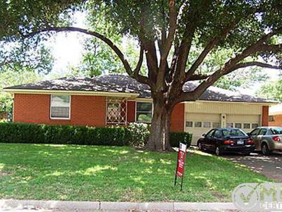 2439 Dorrington Dr, Dallas, TX 75228