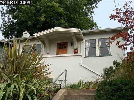 3900 Elston Ave, Oakland, CA 94602