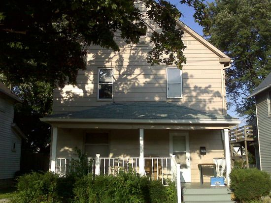 297 Fountain St, Akron, OH 44306