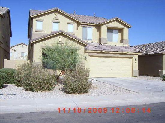 36598 W El Greco St, Maricopa, AZ 85138