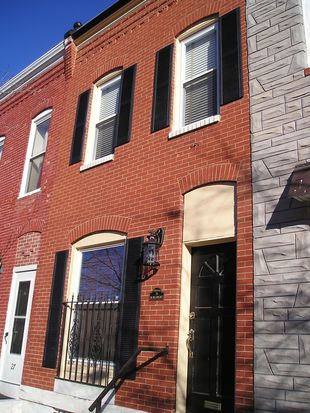 25 N Milton Ave, Baltimore, MD 21224