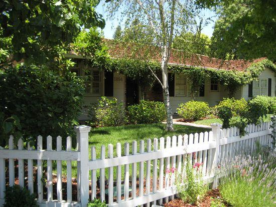 1894 Oak Knoll Ln, Menlo Park, CA 94025