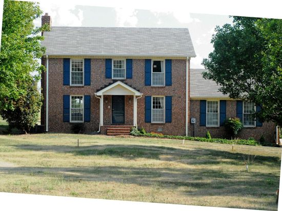 1447 Coleman Rd, Franklin, TN 37064
