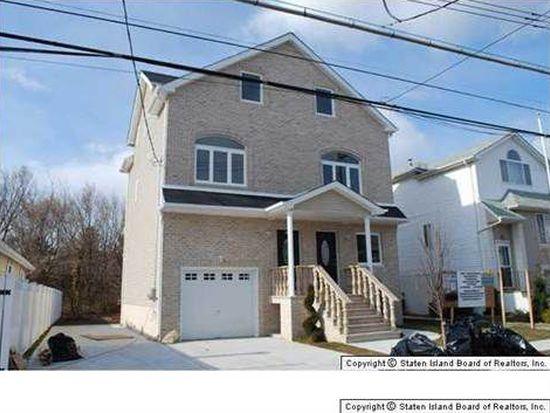 58 Tarlton St, Staten Island, NY 10306