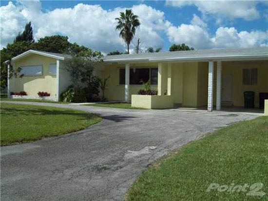 27330 SW 166th Ave, Homestead, FL 33031