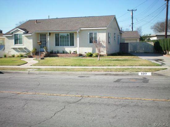 9317 Calmada Ave, Whittier, CA 90605