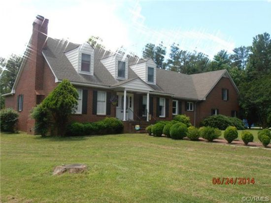 20264 King William Rd, King William, VA 23086