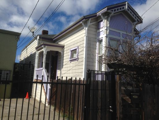 3129 Market St, Oakland, CA 94608