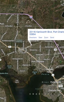 20116 Kenilworth Blvd, Port Charlotte, FL 33954