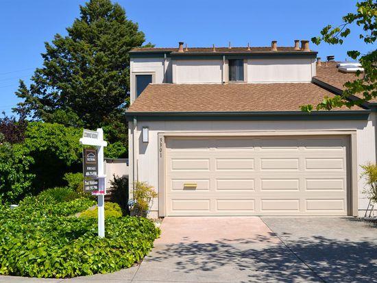 3301 Kimberly Way, San Mateo, CA 94403