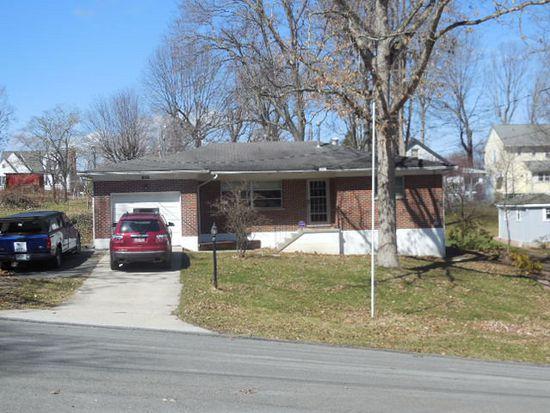 105 Mondorf Ave, Beckley, WV 25801