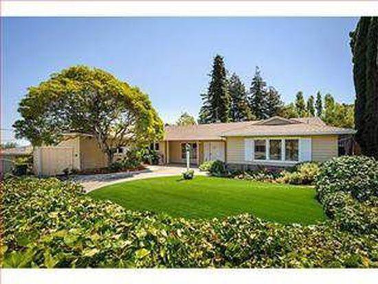 6 Kenmar Way, Burlingame, CA 94010