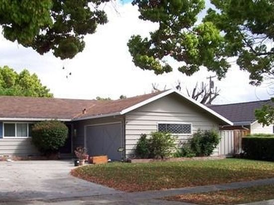 2437 Stokes St, San Jose, CA 95128