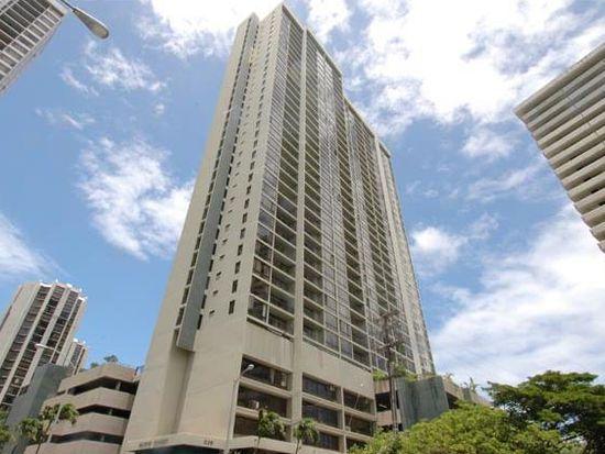 229 Paoakalani Ave # 1012, Honolulu, HI 96815