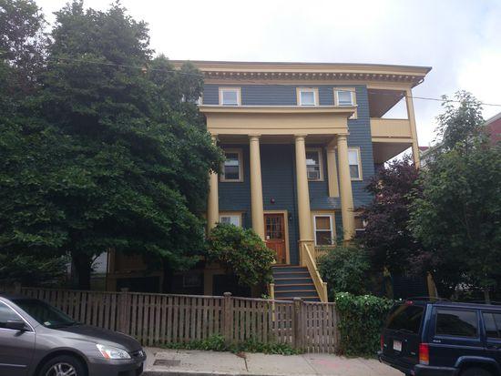 97 Montebello Rd APT 3, Boston, MA 02130