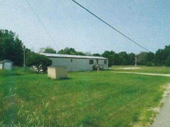 18025 15 Mile Rd, Big Rapids, MI 49307