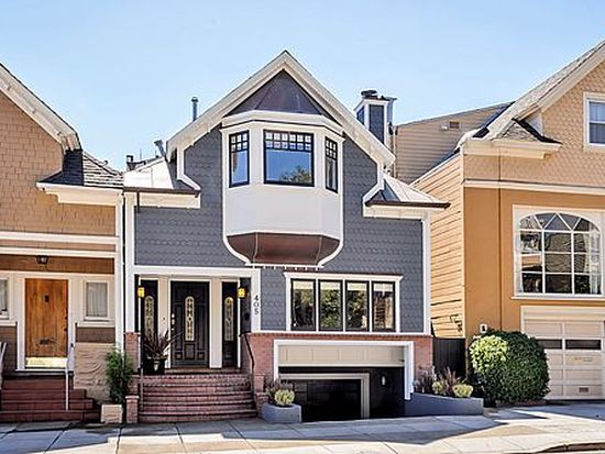 405 Hill St, San Francisco, CA 94114