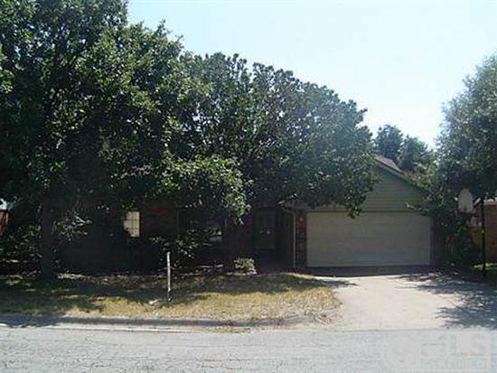 2320 Crestmeadow St, Denton, TX 76207