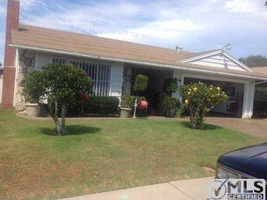 4134 Debbyann Pl, San Diego, CA 92154