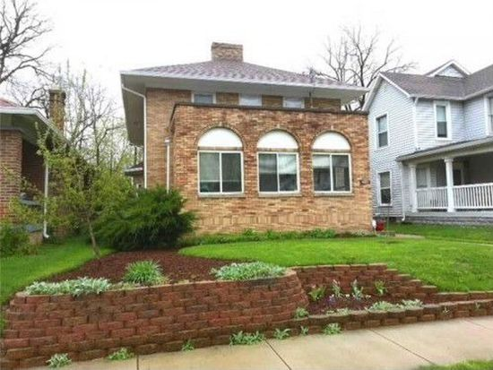 4134 Rookwood Ave, Indianapolis, IN 46208