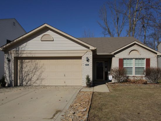 5640 Fair Ridge Pl, Indianapolis, IN 46221