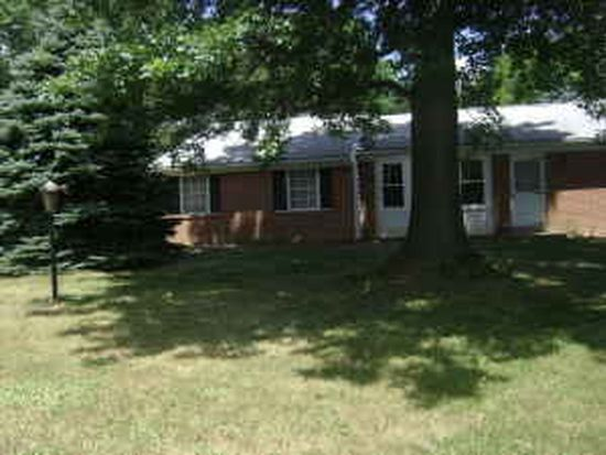 1631 Winchester Dr, Blue Bell, PA 19422