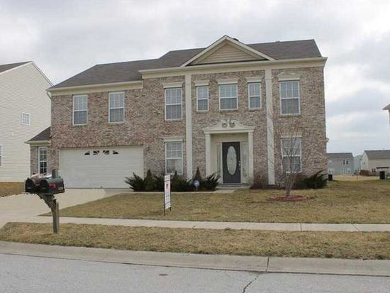 1573 Danielle Dr, Indianapolis, IN 46231