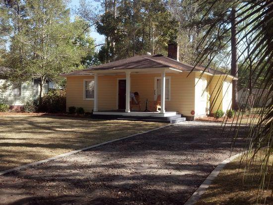 423 Junius St, Thomasville, GA 31792
