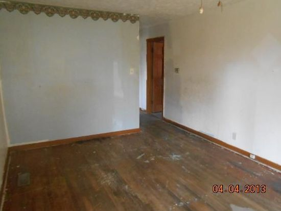 1028 S Fleming St, Indianapolis, IN 46241
