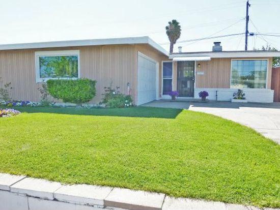 1758 Darwin Way, San Jose, CA 95122