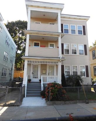 17 Firth Rd, Boston, MA 02131