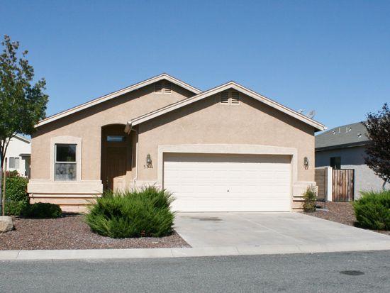 5314 N Willoughby Dr, Prescott Valley, AZ 86314