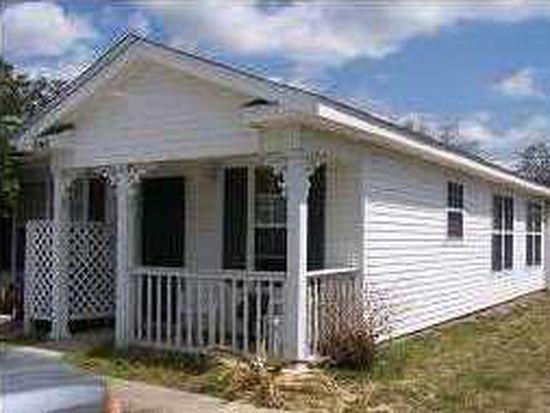 2413 Spyglass Cir, Pensacola, FL 32526